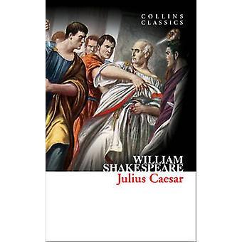 Julius Cæsar av William Shakespeare - 9780007925469 bok