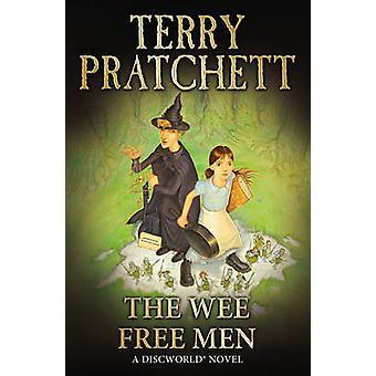 De Wee gratis mannen - Discworld roman 30 door Terry Pratchett - 97805525490