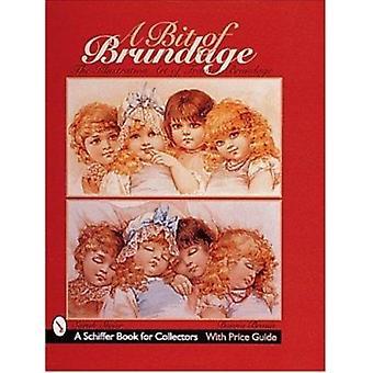 Bit of Brundage - The Illustration Art of Frances Brundage by Sarah St