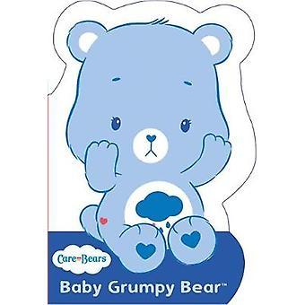Care Bears - Baby Grumpy Bear - Shaped Board Book 2 by Care Bears - 978