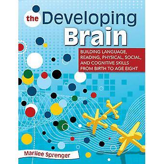脳を開発 - 言語 - - 物理的な - を読んで社会の構築