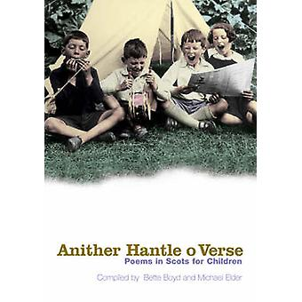 Anither Hantle O Verse - Poems in Scots for Children by Bette Boyd - 9