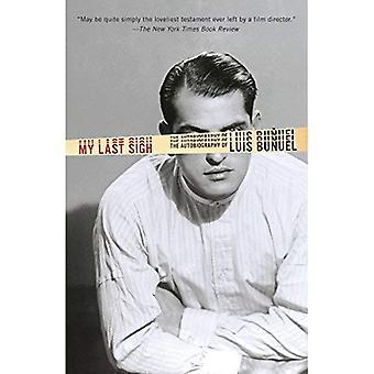 Min sista suck: Självbiografin av Luis Bunuel (Vintage)
