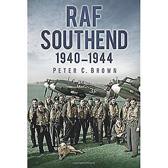 RAF Southend: 1940-1944