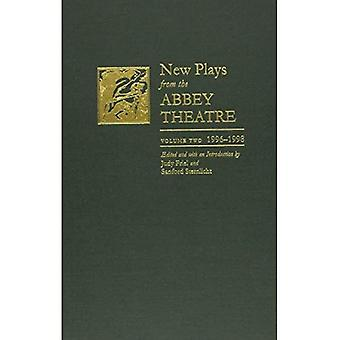 New Plays from the Abbey Theatre, Volume Two: 1996-1998