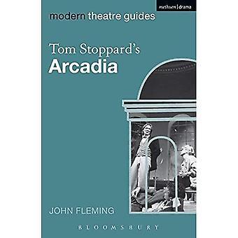 Arcadia de Tom Stoppard (Guides de théâtre moderne)