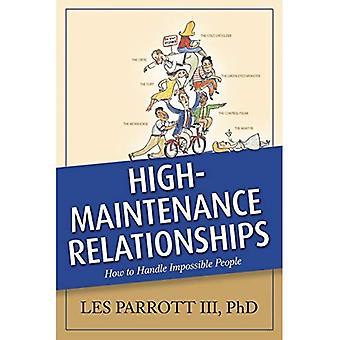 Wartungsintensive Beziehungen (AACC-Bibliothek)