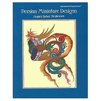Persian Miniature Designs