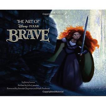 Art of Brave