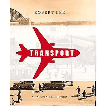 Transport: An Australian History