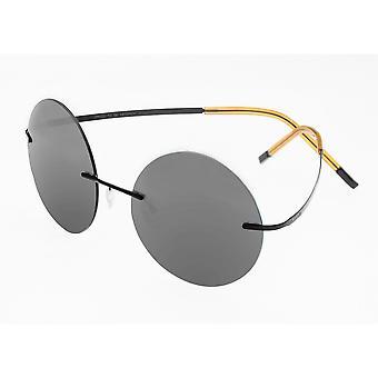Breed Bellatrix Polarized Sunglasses - 045bk