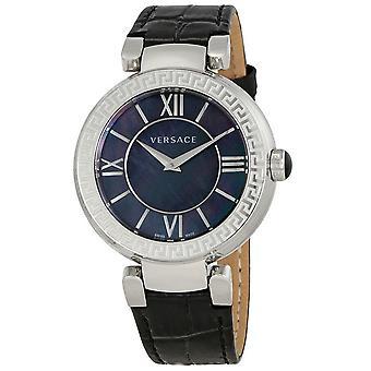 Versace Damen Uhr Armbanduhr LEDA LADY VNC180017
