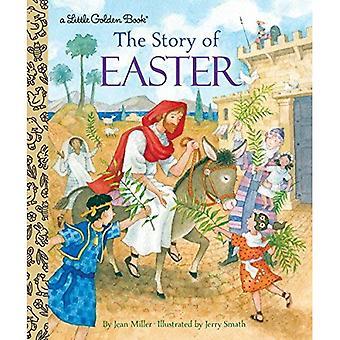 Historien om påske (lille gyldne bog)
