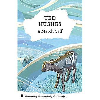 Cielę marca: Zebrane wiersze zwierząt Vol 3
