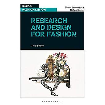 Research and Design for Fashion (Basics Fashion Design)