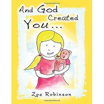 Und Gott schuf Sie...
