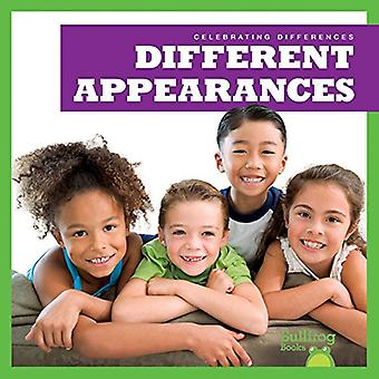 Different Appearances (Celebrating Differences)