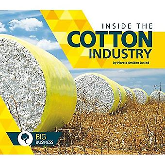 Inside the Cotton Industry (Big Business)