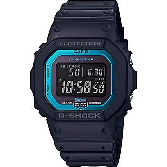 Casio Digitaluhr mit schwarzem Kunstharz Gurt GW-B5600-2ER