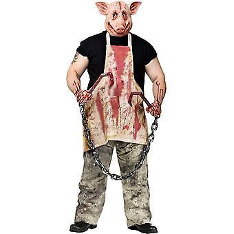 Butcher Pig Kit