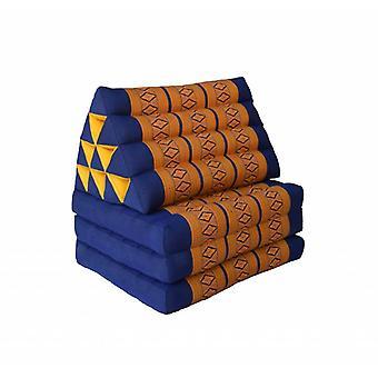 Thai Folding Mattress Triangle Pillow Original 3 Mat