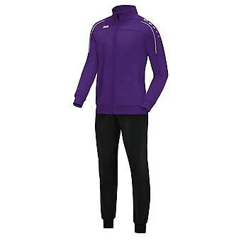 James tracksuit polyester Classico