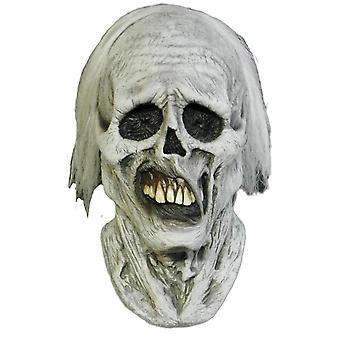 Refrigerador de la máscara de Halloween