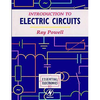 Introduktion till elektriska kretsar av Powell