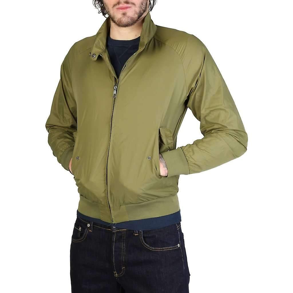 Rifle Men Green Jackets -- 4257981296