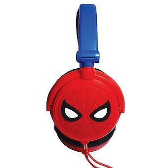 سماعات ستيريو الرجل العنكبوت ليكسيبوك (النموذج رقم. HP010SP)