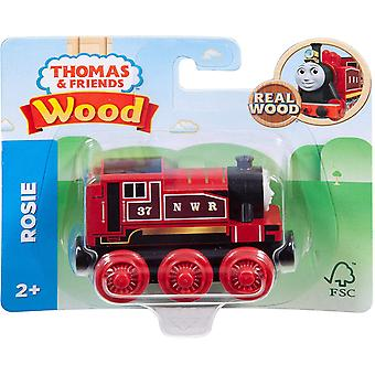 Thomas & Friends GGG34 Real Wood Rosie