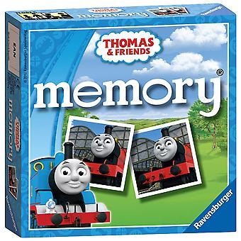 Ravensburger Thomas & Friends Mini Memory