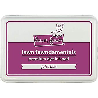 Lawn Fawn Premium Dye Ink Pad Juice Box (LF925)