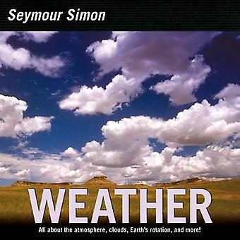 Weather by Seymour Simon - 9780060884390 Book