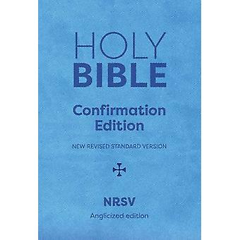 Holy Bible New Standard Revised Version - On the Occasion of Your Conf