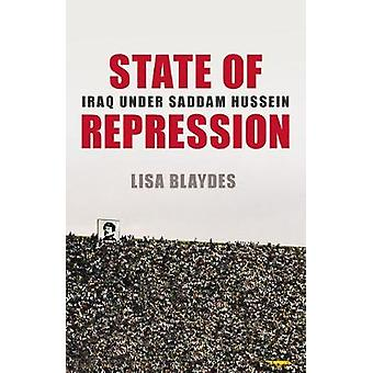 State of Repression - Iraq under Saddam Hussein by State of Repression