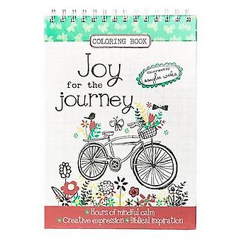Joy for the Journey by Amylee Weeks - 9781432115616 Book