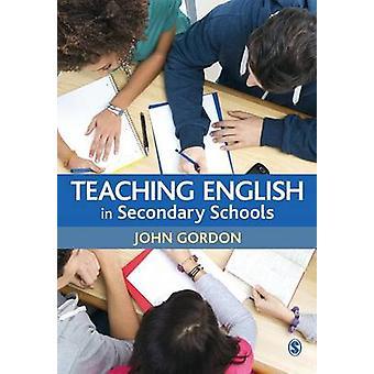 Enseñanza del inglés en las escuelas secundarias por Juan Gordon