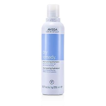 Aveda suchy środek nawilżający szampon - na Drenches suche, łamliwe włosy (nowe opakowanie) 250ml / 8. 5 oz