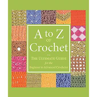Martingale & Company A To Z Of Crochet Mg 79984