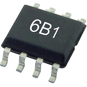 Temperature sensor B+B Thermo-Technik TSIC206-SO8 -50 up to +150 °C SMD