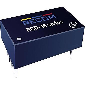 LED controller 1000 mA 56 Vdc Analog dimming, PWM dimming Recom Lighting Max. operating voltage: 60 Vdc