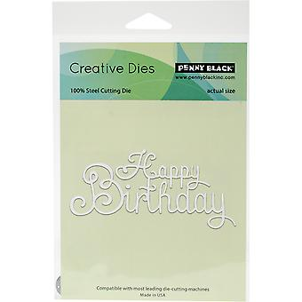 Penny Black Creative Dies-Your Day 51202