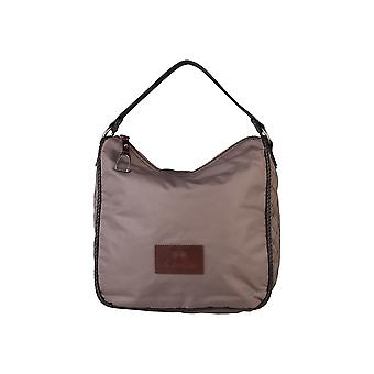 La Martina Shoulder Bag Women Brown