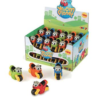 Smoby Assorted Motorcycles (Toys , Preschool , Vehicles)