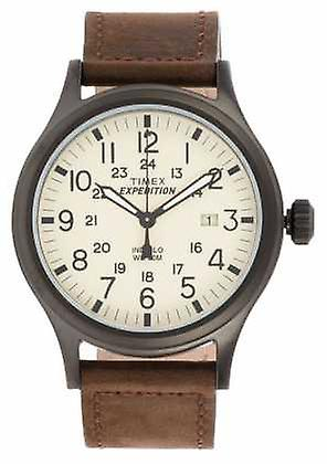 Timex Mens Expedition Scout brun T49963 Watch