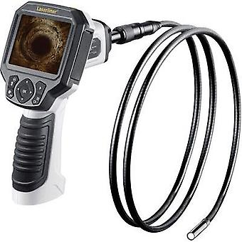 Inspection camera Laserliner 082.212A Probe diameter: 9 mm Probe length: 1.5 m Battery indicator, Image function, Digita