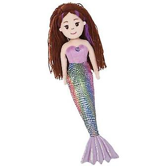 Apex Gift 46 Cm Little Mermaid Pearl