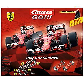 Carrera Red Champions 5.3m (Toys , Vehicles And Tracks , Slot , Circuits)