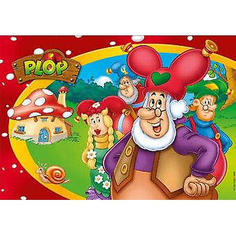Kabouter Plop Placemat